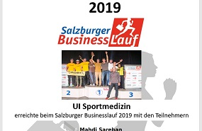 Salzburger Businesslauf 2019