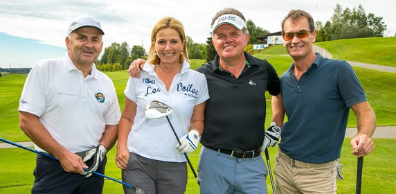 Golf Charity zugunsten reKiZ