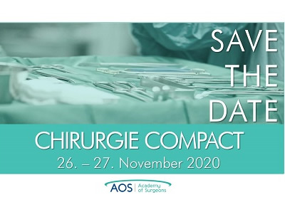 CHIRURGIE COMPACT 2020