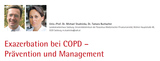 Exacerbation bei COPD - Prävention und Management