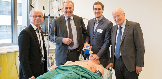 Austrodoc goes Salzburg - medizinischer Nachwuchs im Fokus