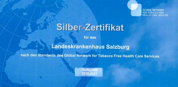 Uniklinikum Salzburg: Nächster Schritt zum