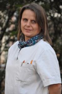 Andrea  Brötzner