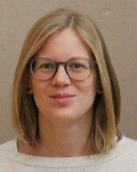 Anna  Spitzer