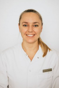 Antonia  Gantschnigg