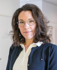 Belinda  Plattner