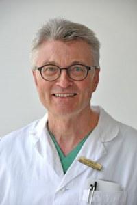 Bernhard  Strohmer