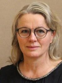 Cristina  Ungur-Mateiu