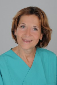 Elisabeth  Oberascher