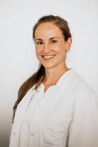 Eva Johanna  Wallner