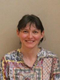 Evelyn  Seeber
