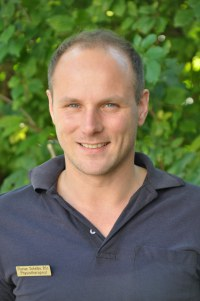 Florian  Scheibe