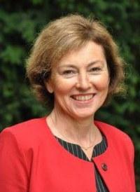 Gertrud  Sommerer