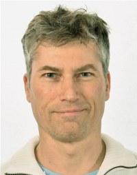 Hans Jürgen  Bergmann