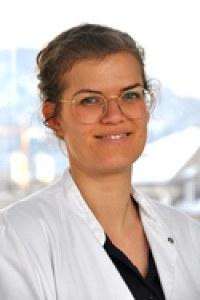 Ingrid  Orendi