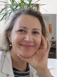 Lucia  Ecker-Steiner