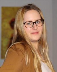 Lydia  Oberthaler
