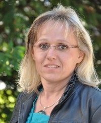 Sabine  Aigner