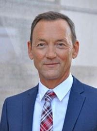 Stefan  Scharfetter