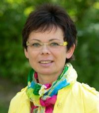 Ulrike  Hochhuber