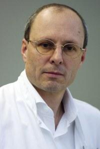 Wolfgang  Staffen
